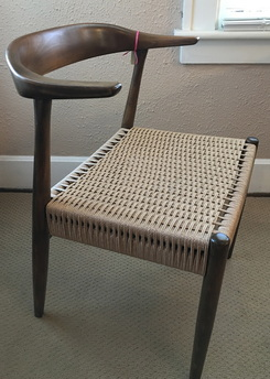 How To Weave A Chair Bottom With Rope Expert Event